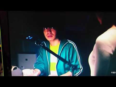 銀杏BOYZ峯田和伸さんの視線が吉岡里帆のおっぱいに釘付けの瞬間