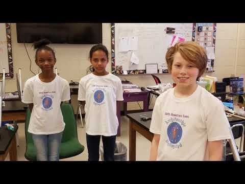 Washington Middle School STEAM Program