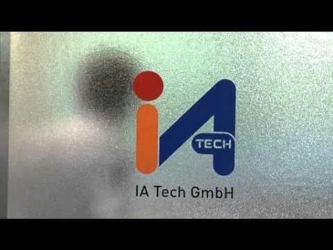 IA Tech GmbH, Jülich (Innovationspreis Region Aachen - Nominiert Kategorie Gründung 2010)