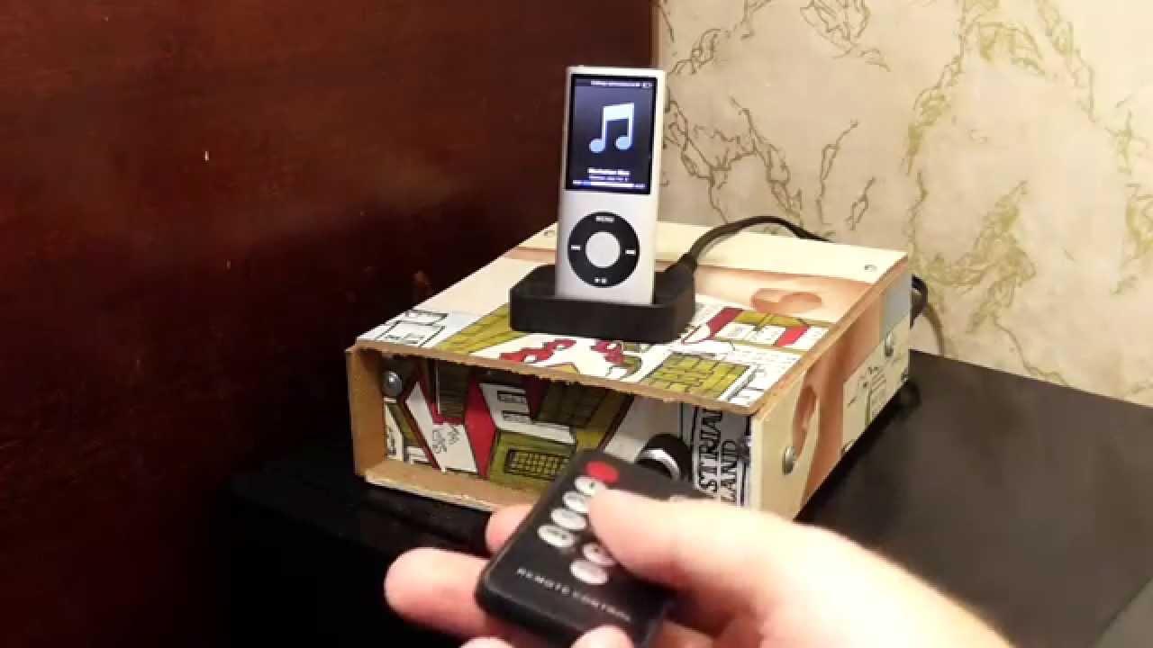 Усилитель звука для телефона своими руками из подручных материалов фото 266
