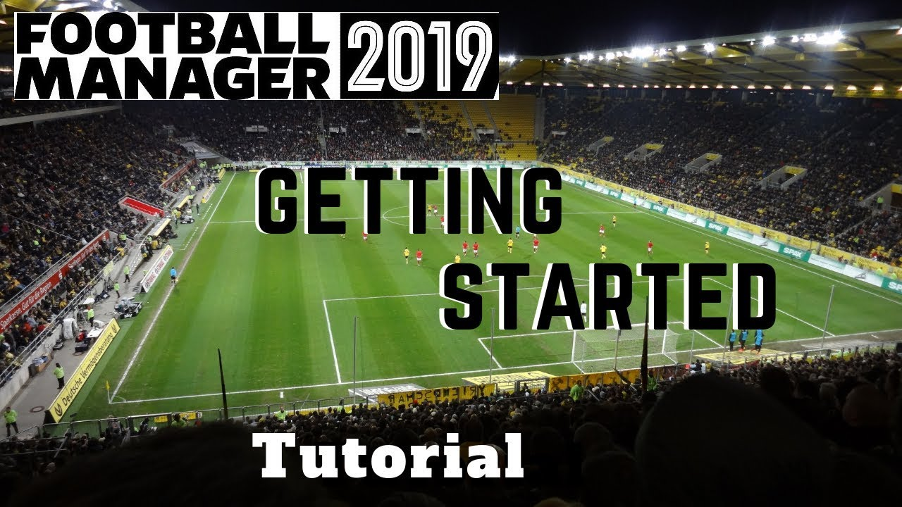 Football manager 2019 tactics guide and tips youtube.