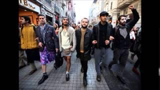 Mix 24 - Minigonne per le donne turche
