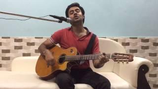 Yaaron Dosti - KK - Friendship Day Special - Guitar Cover - Palash Gupta