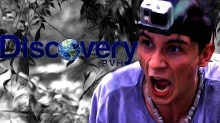Discovery PVH #1 (A Chegada)