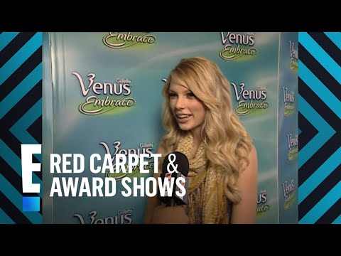 Taylor Swift Talks High School Graduation and Songs in 2008 | E! Red Carpet & Award Shows