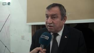 مصر العربية   تعليق عصام شرف على إخلاء سبيل مبارك والظروف الاقتصادية