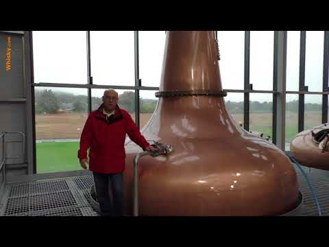 Whisky Tour: Aberargie Distillery