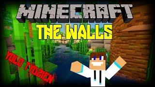 Minecraft: The Walls #35 - POLOWANIE NA SITR0XA // YOLO TYDZIEŃ