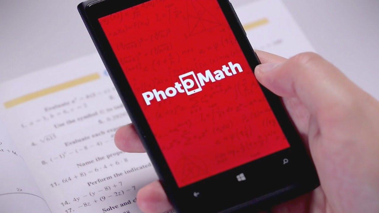 application photomath