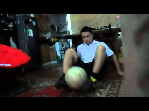 freestyle football chile creative