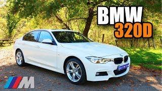 BMW Serie 320D M SPORT