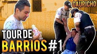 CAUPICHO ZONA ROJA EN QUITO🇪🇨😎- EL BARRIO DE LA GUANCHACA
