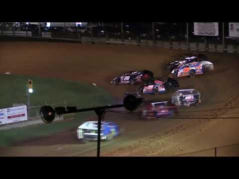 9 15 17 Modified B Main Bloomington Speedway