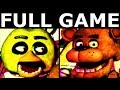 Five Nights At Freddy S Full Game Walkthrough Gameplay Ending No Commentary FNAF Horror Game mp3