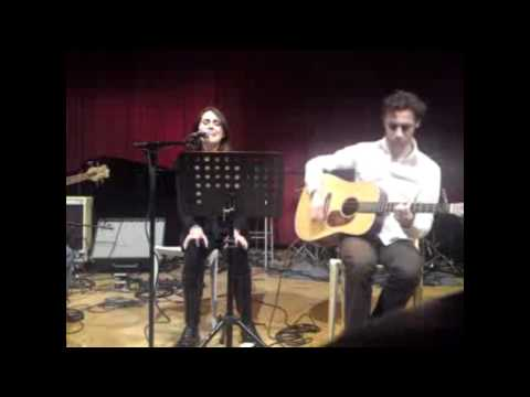 Within Temptation - The Cross (Acoustic) (Live @ TROS Muziekcafé)