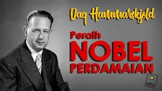 The Most Influential People in The World from Sweden - Dag Hammarskjold