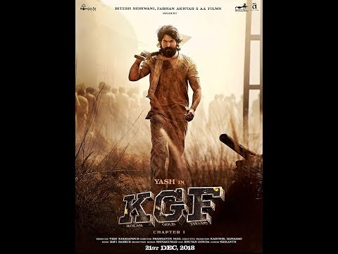 KGF Hindi Dubbed Full movie HD Download Link | KGF Chapter 1