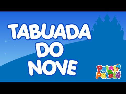 CANTADA MP3 BAIXAR TABUADA