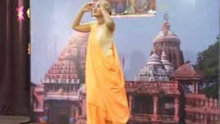 Shri Jagannathastakam