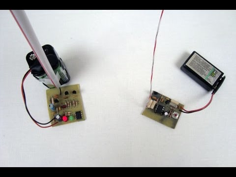 hqdefault simple rf receiver transmitter pair (27 mhz) youtube  at alyssarenee.co