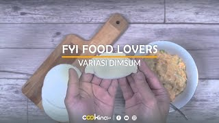 Varian Dimsum | FYI Food Lovers
