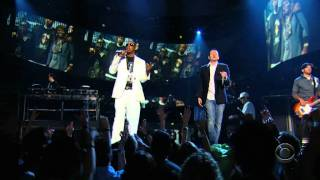 Linkin Park feat. Jay-Z + Paul McCartney - Numb/Encore/Yesterday (Live at Grammy)