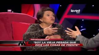 Mentiras Verdaderas - Doctora Cordero - Jueves 08 de Junio 2017