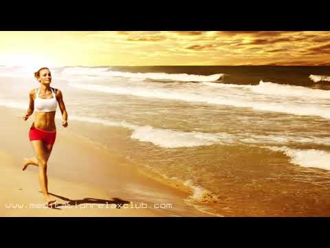 1 HOUR Summer Hot Fitness | Top Workout Songs for Body Moving at the Beach 🏋️‍♀️