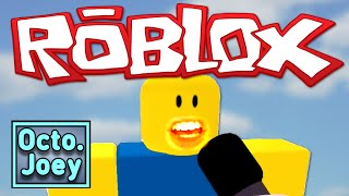 Roblox Discussion 2016 (Did the Community Improve?) - Octopus Joey