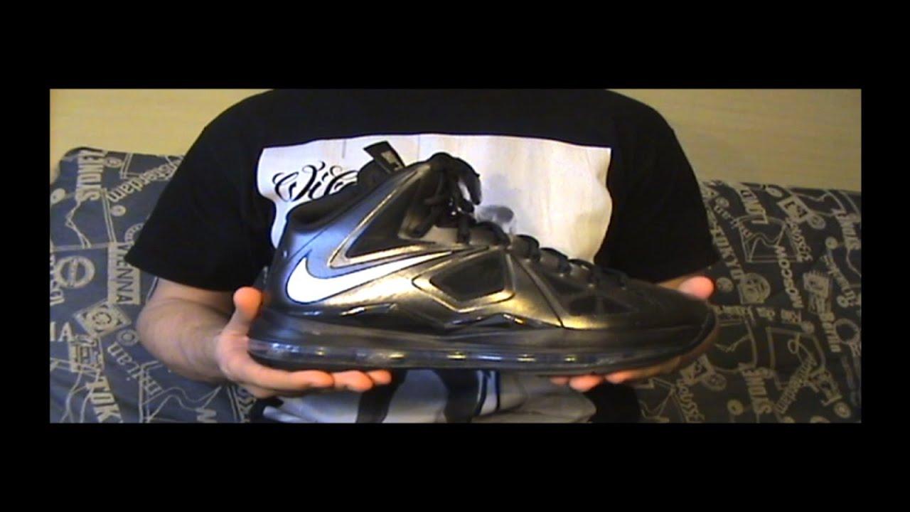 f81338181cee Видеообзор Nike LeBron X (10)
