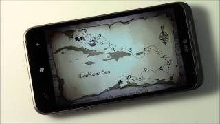 Windows Phone Game Review: Piŗate Tales