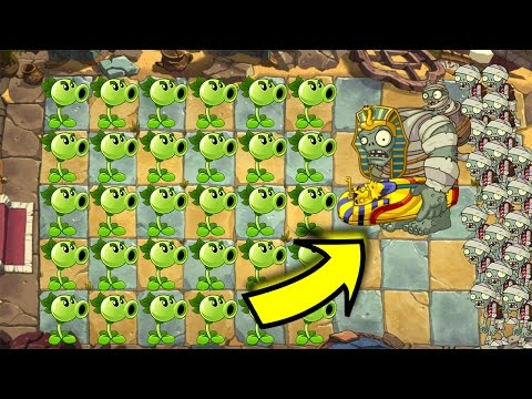 Plants VS Zombies 2 - HOW AM I SUPPOSED TO BEAT THIS!?!?!