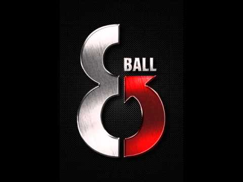 8 Ball -  Kok