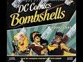 Box Busters: 2017 Cryptozoic DC Comics Bombshells Trading Cards