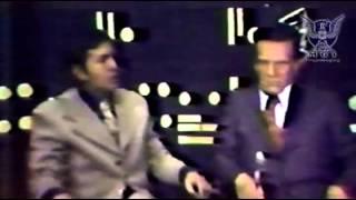 Samael Aun Weor 1976 - Entrevistas TV - Parte 3 de 3