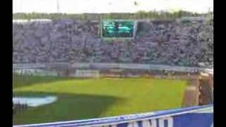 the finnish national anthem maamme in finland belgium match
