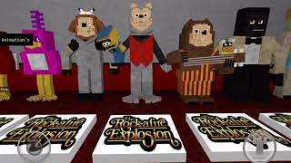 SHOWBIZ PIZZA PLACE IN ROBLOX!!