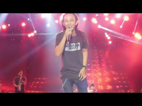 Menari bersama RASJiMAN jakarta ,PRJ 16 july 2016 live