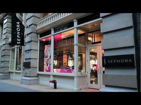 ^MuniNYC - Prince Street & Broadway (SoHo, Manhattan 10012)