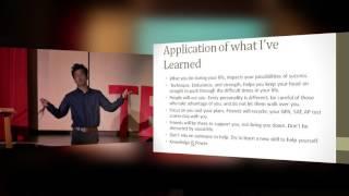 Factors of Success   Shotaro Matsumoto   TEDxGlendoraHighSchool thumbnail