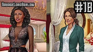 Choices: Stories You Play - America's Most Eligible (Chapter 18) {Diamonds}