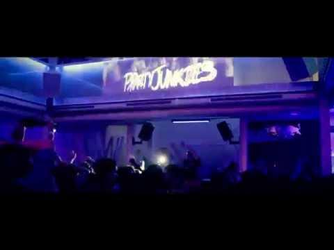 PartyJunkies - TWICE DISCO Faro (Official Aftermovie)