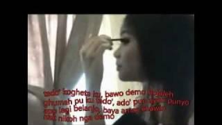 ANAK KAMPUNG - versi Melayu Kelantan
