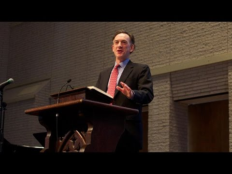 Sweet Sacrifice: The Love of Christ in Marriage | Dr. Dan Doriani