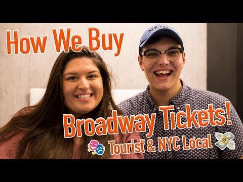 Ticket Talk with Jake!