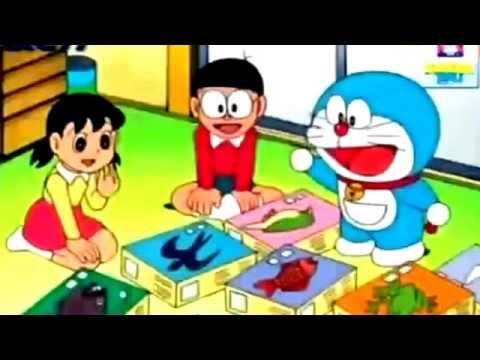 Kartun Spnjang Jaman Doraemon New Dalam Bahasa Indonesia