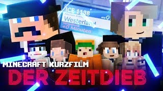 DER ZEITDIEB ★ Minecraft Kurzfilm