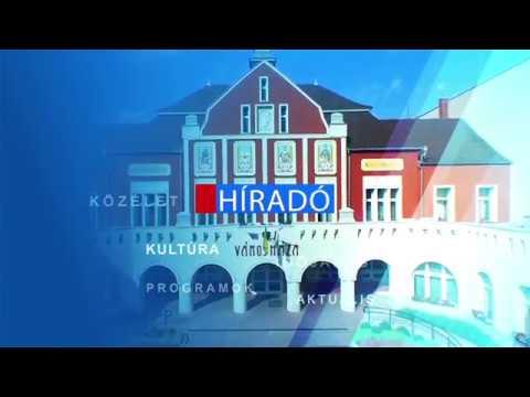HATVAN TV - HÍRADÓ 2017.10.31.