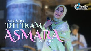 Anisa Rahma - Ditikam Asmara Cipt. Adibal || Album Best Of Adibal 2020 [Koplo Version]
