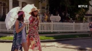 Gilmore Girls: Un nuevo año - Tráiler Principal HD